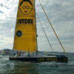 Route du Rhum 2018 à Saint Malo